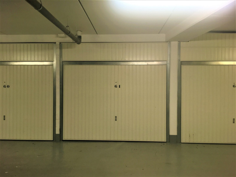 Vente parking Montrouge 40 000€ - Photo 2