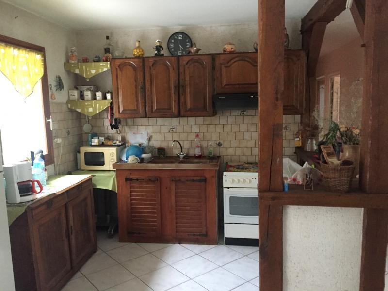 Sale house / villa Civray de touraine 222000€ - Picture 5