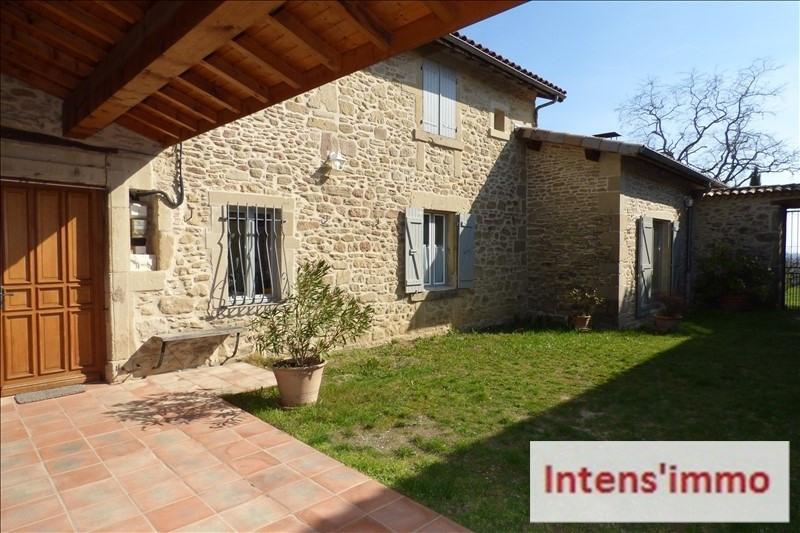 Deluxe sale house / villa St donat sur l herbasse 749000€ - Picture 7