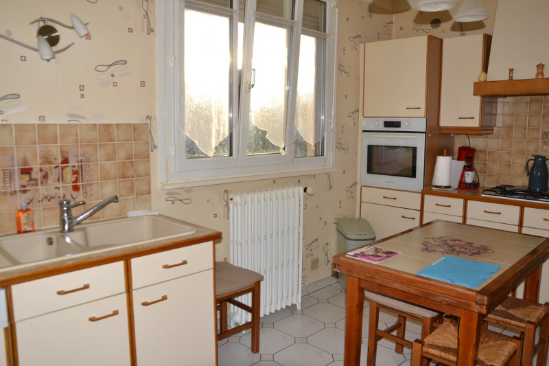Sale house / villa Colombes 590 000€ - Picture 5