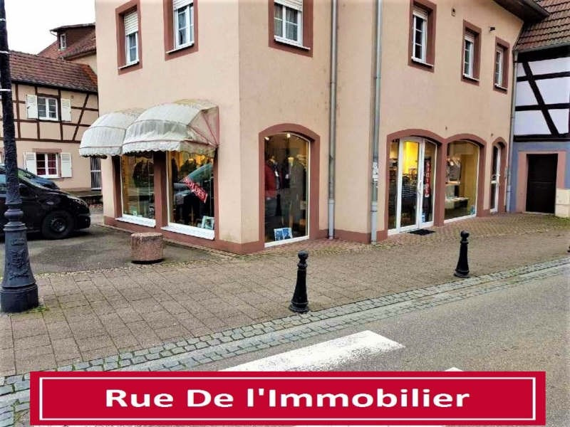 Vente boutique Wissembourg 195 000€ - Photo 1