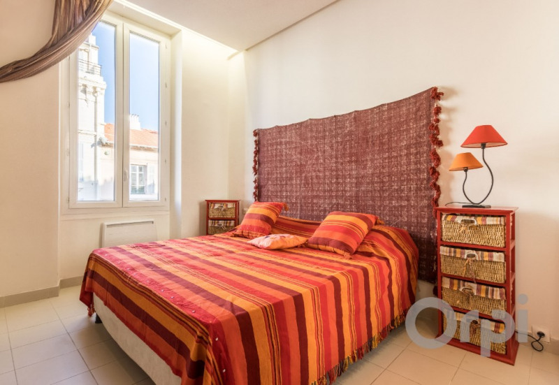 Sale apartment Nice 375000€ - Picture 14