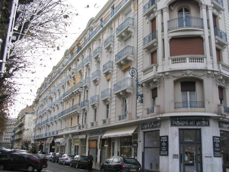 Verhuren  appartement Vichy 170€ CC - Foto 1