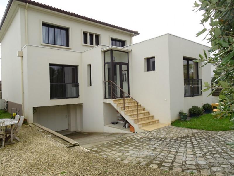 Vente de prestige maison / villa La rochelle 828000€ - Photo 1