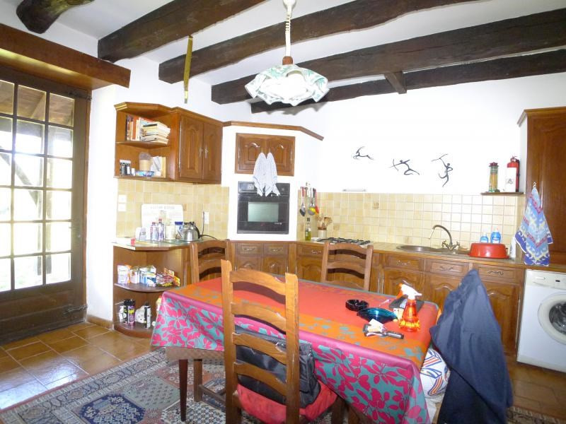 Vente maison / villa Sarrazac 115500€ - Photo 5