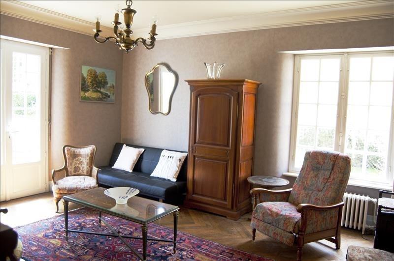 Sale house / villa Pleyben 159965€ - Picture 6
