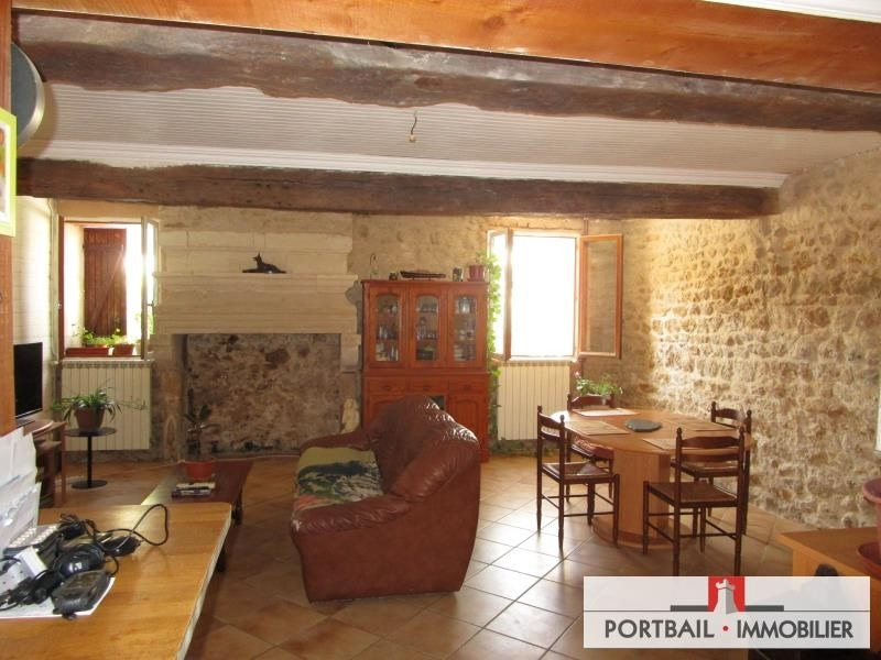 Investment property house / villa Blaye 89 900€ - Picture 3