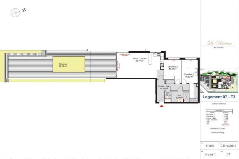 Sale apartment Les issambres 730000€ - Picture 15