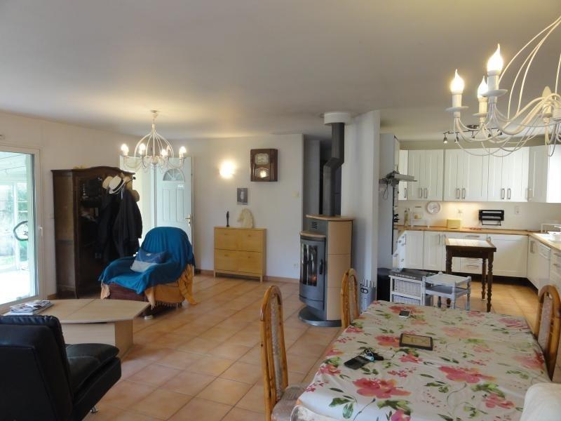 Vente maison / villa Podensac 305950€ - Photo 3