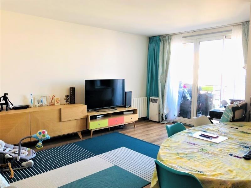 Vente appartement Ermont 231000€ - Photo 1