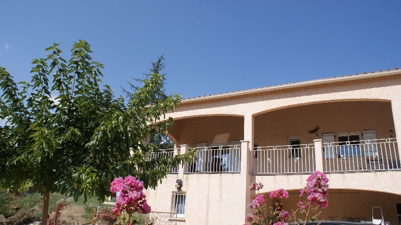 Vente maison / villa St florent sur auzonnet 225000€ - Photo 2