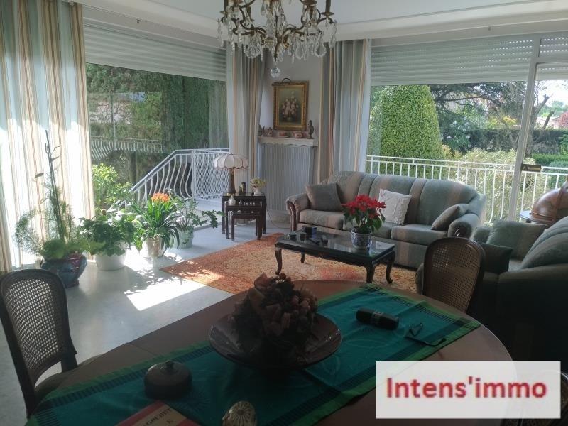 Vente maison / villa Chatuzange le goubet 270000€ - Photo 2