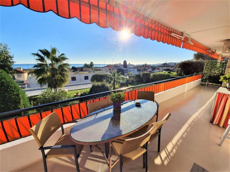 Vente appartement Antibes 329000€ - Photo 1
