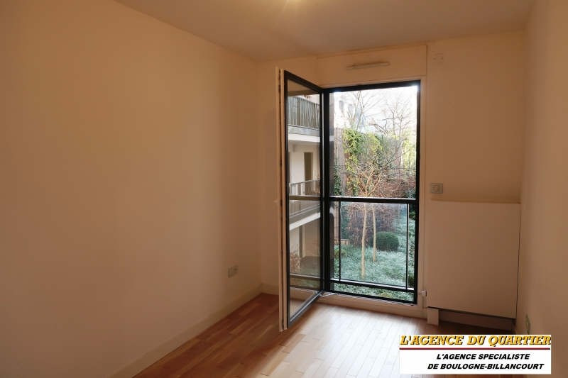 Vente appartement Boulogne billancourt 795 000€ - Photo 8
