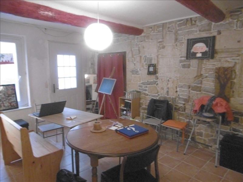 Vente maison / villa Marsillargues 141000€ - Photo 2