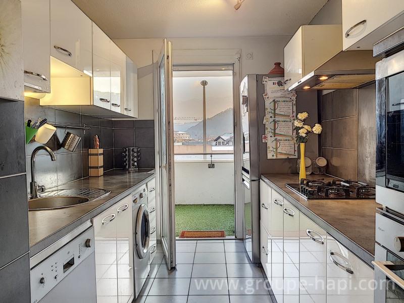 Sale apartment Échirolles 139000€ - Picture 15