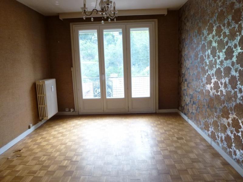 Vente appartement St etienne 39900€ - Photo 2