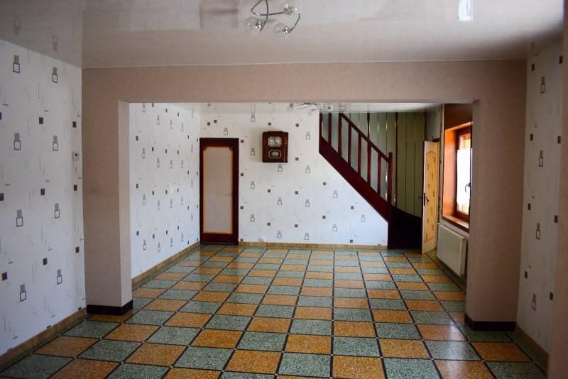 Vente maison / villa St hilaire cottes 141500€ - Photo 3