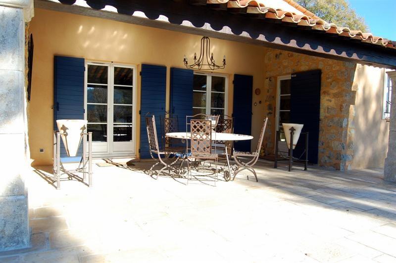 Deluxe sale house / villa Callian 1038000€ - Picture 26