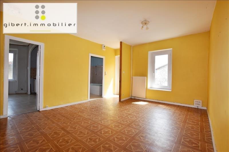 Sale house / villa St germain laprade 62500€ - Picture 3