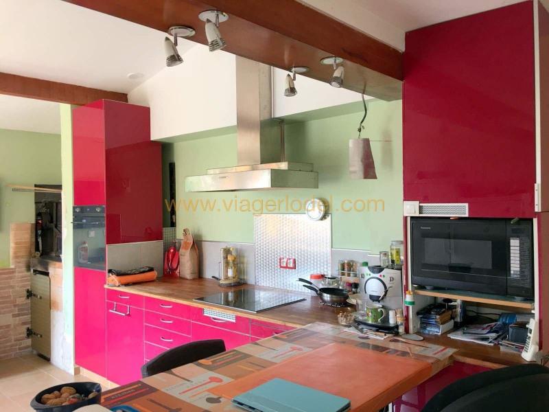 Vitalicio  casa Pourrières 95000€ - Fotografía 7