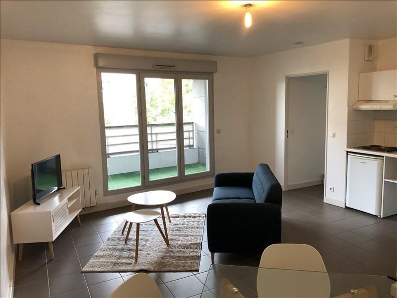 Rental apartment Lyon 7ème 790€ CC - Picture 1