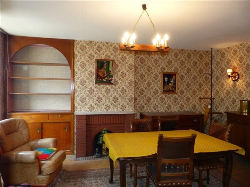 Vente maison / villa Saint-florentin 56000€ - Photo 3