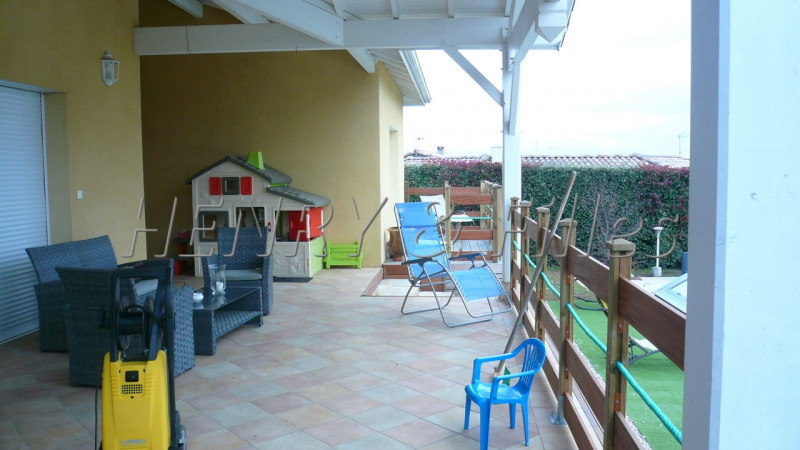 Sale house / villa Samatan 346000€ - Picture 15
