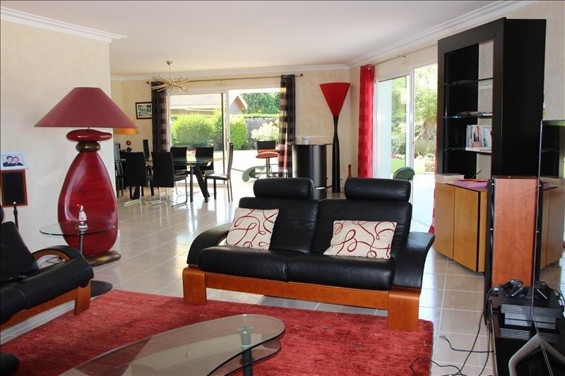 Deluxe sale house / villa Pornic 493000€ - Picture 4