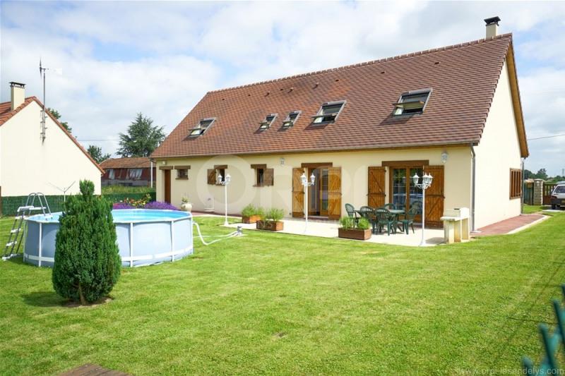 Vente maison / villa Les andelys 272000€ - Photo 13