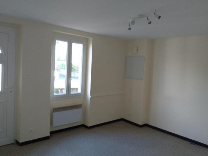 Rental house / villa Laboutarie 480€ CC - Picture 1