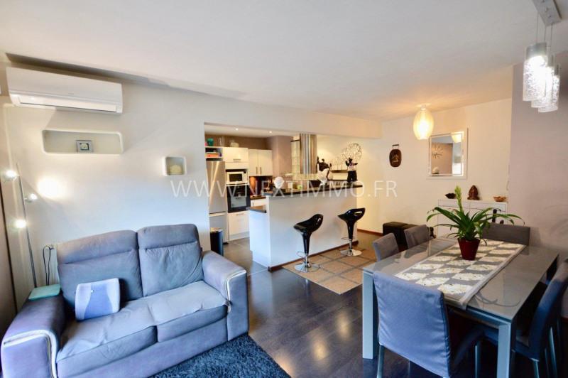 Venta  apartamento Menton 261000€ - Fotografía 1