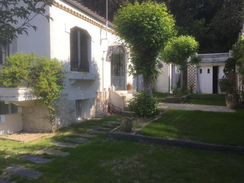 Vente maison / villa Saint georges de didonne 599000€ - Photo 8