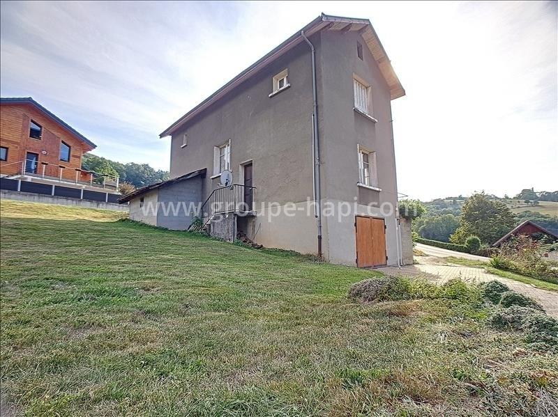 Vente maison / villa Saint-martin-d'uriage 189000€ - Photo 3
