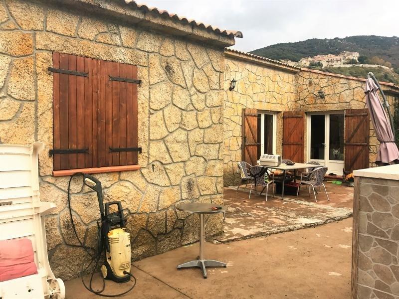 Location maison / villa Olmiccia 1090€ CC - Photo 8