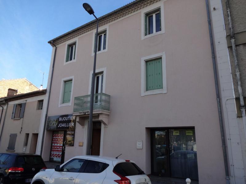 Rental apartment Sorgues 600,97€ CC - Picture 2
