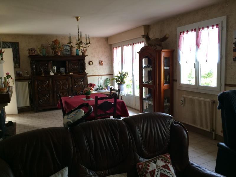 Vente maison / villa La paquelais 243800€ - Photo 4