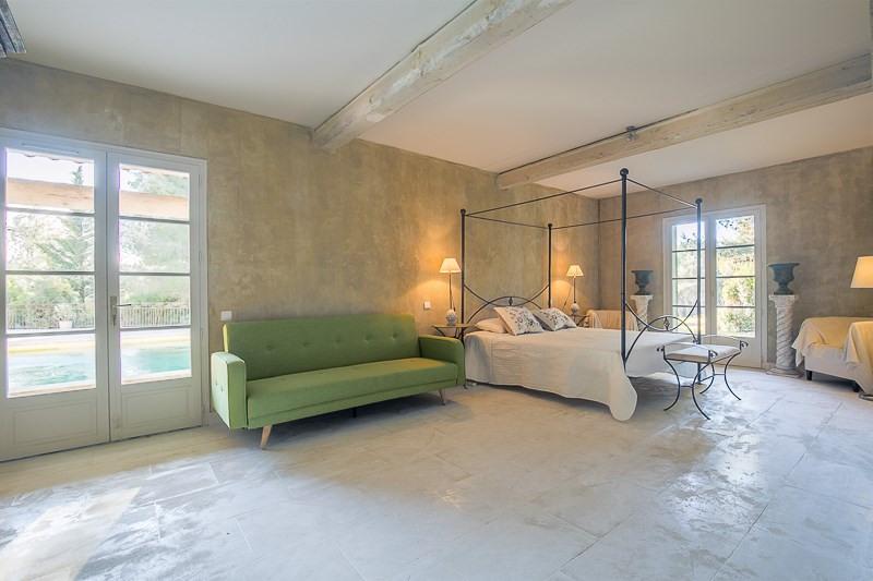 Vente de prestige maison / villa Mallemort 1440000€ - Photo 10
