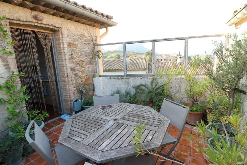 Sale apartment Roquebrune sur argens 139 000€ - Picture 1