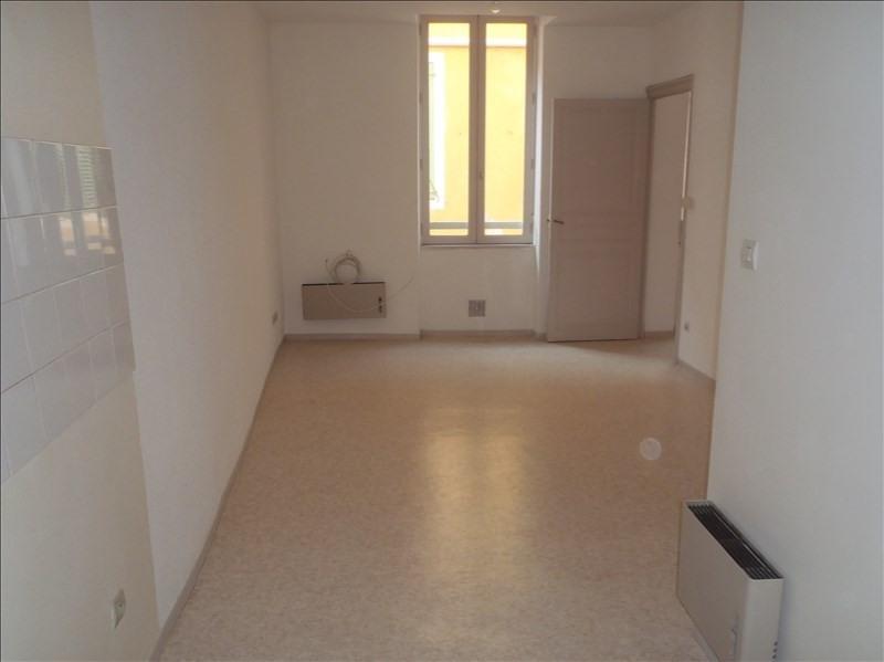 Rental apartment Montelimar 357€ CC - Picture 1