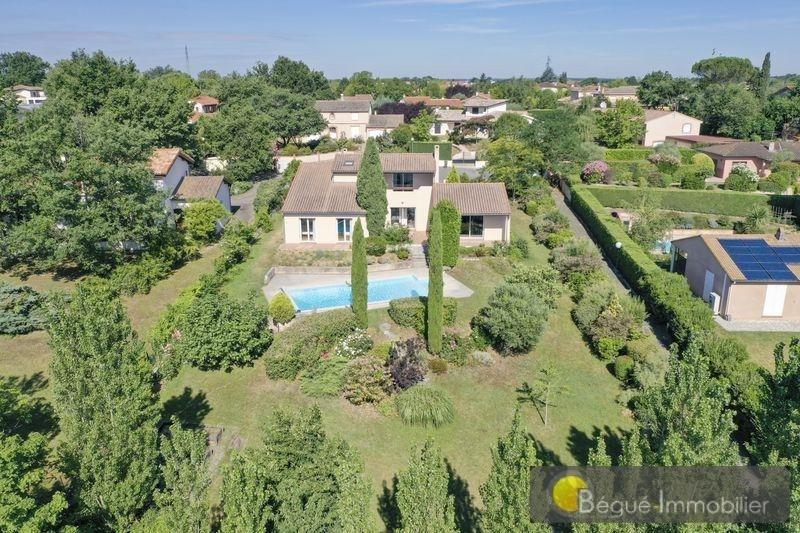 Deluxe sale house / villa Pibrac 599000€ - Picture 5