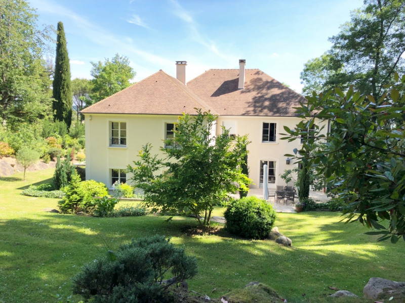 Vente de prestige maison / villa Villennes sur seine 2340000€ - Photo 1