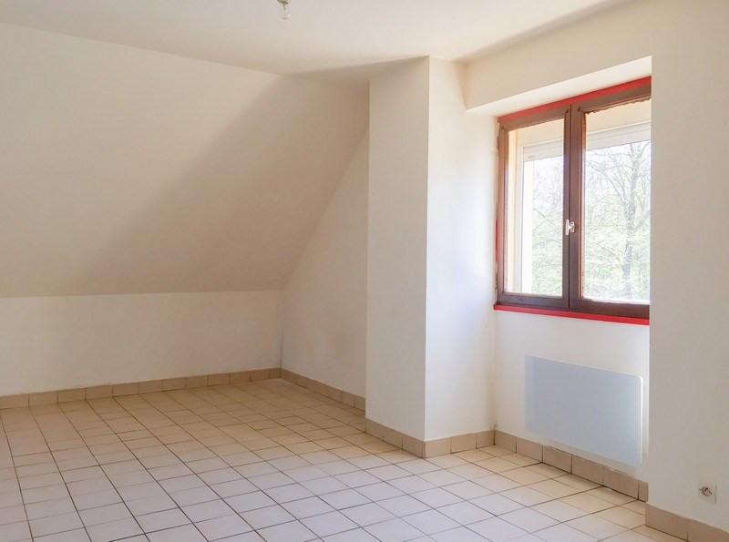 Sale apartment Sannerville 49800€ - Picture 1