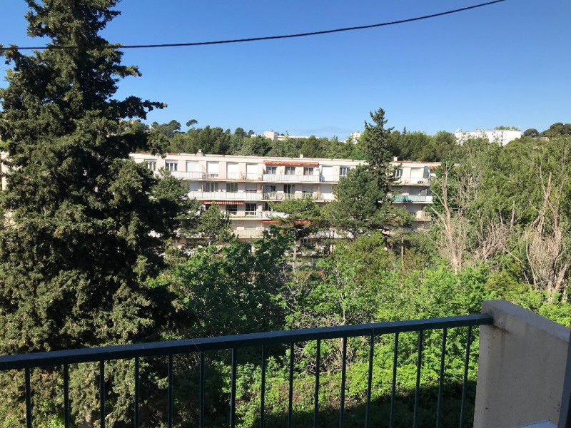 Vente appartement Marseille 13ème 90000€ - Photo 1