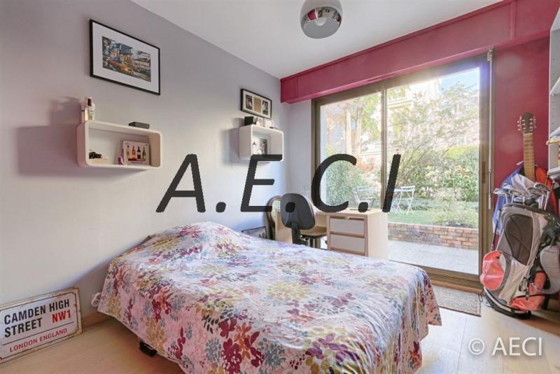 Vente de prestige appartement Bois colombes 1020000€ - Photo 12