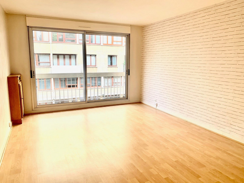 3 pièces 74.56 m² vide