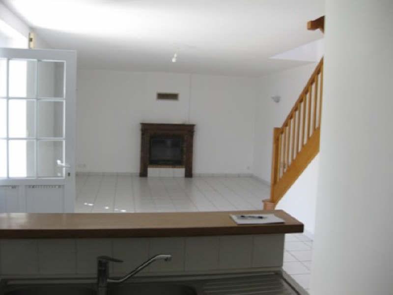 Rental house / villa Riec sur belon 605€ CC - Picture 3