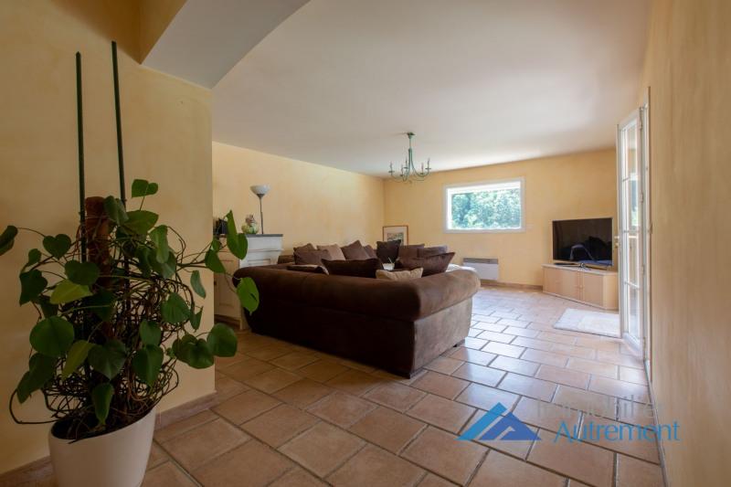 Vente de prestige maison / villa Aix-en-provence 1095000€ - Photo 7