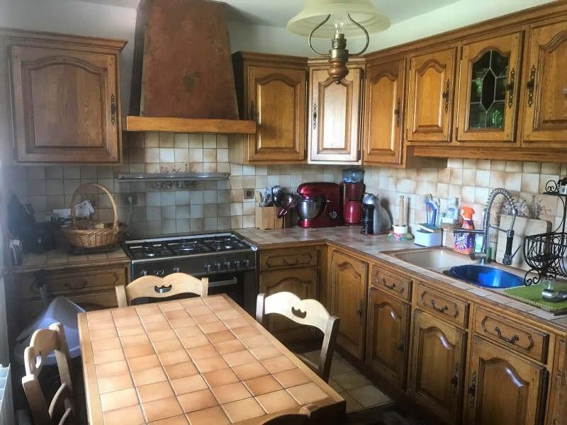 Sale house / villa Chaumont en vexin 227640€ - Picture 5