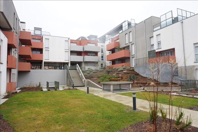 Vente appartement Tournefeuille 165000€ - Photo 7